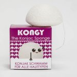 Kongy – The Konjac Sponge